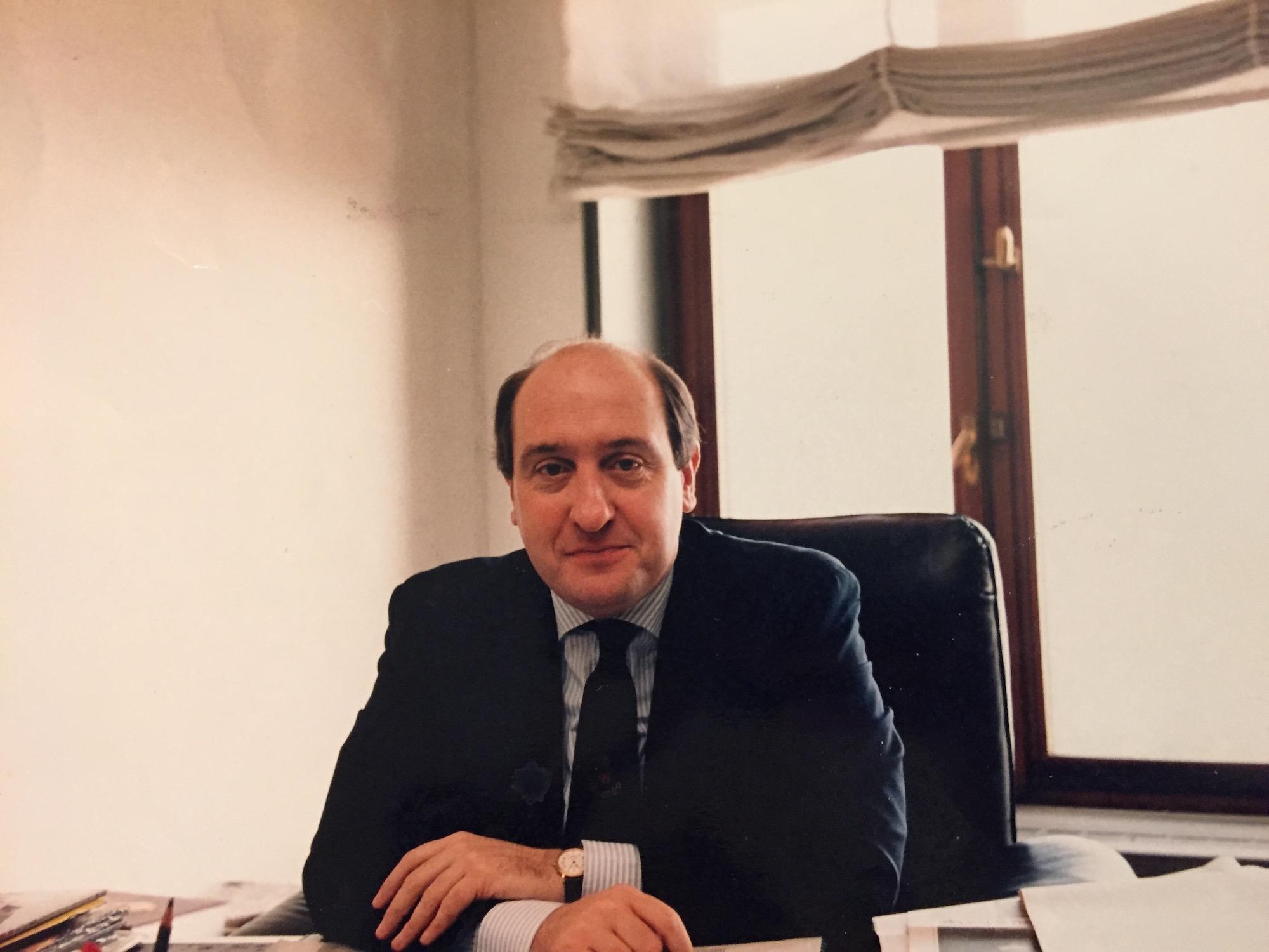 Claudio Mercadante di Altamura